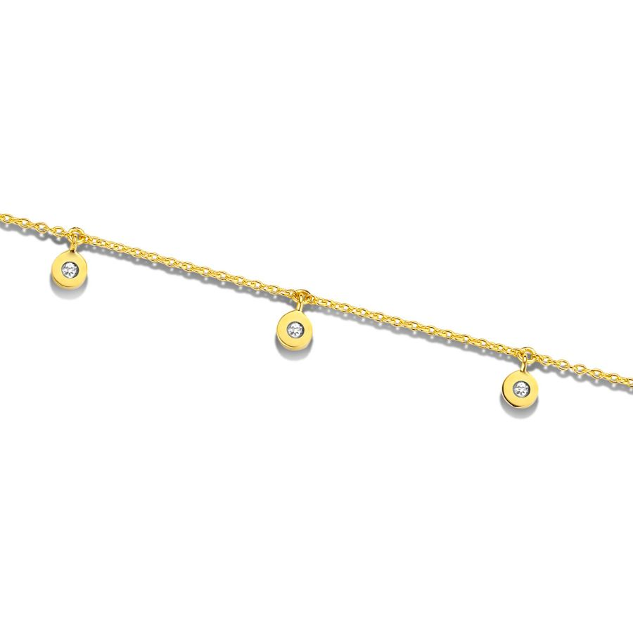 20342_a_Symphony_Bracelet_gelb_Armband_3